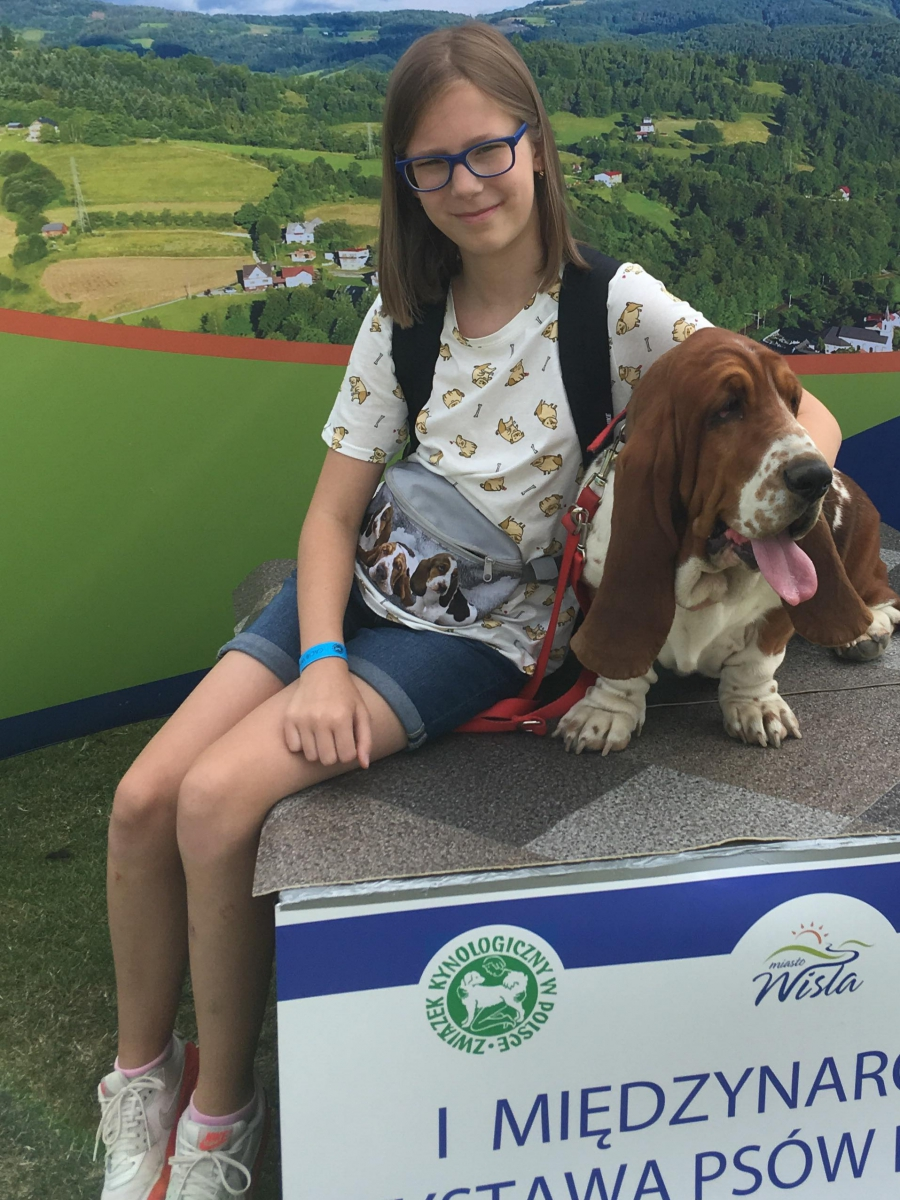 International Dog Show Wisła 2019